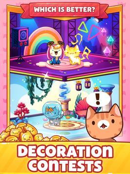 Cat Game स्क्रीनशॉट 13
