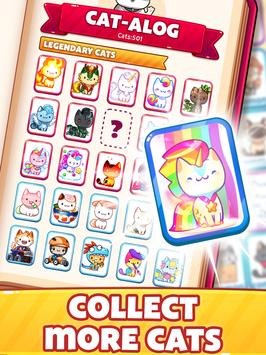 Cat Game स्क्रीनशॉट 19
