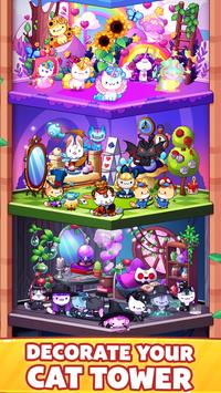 Cat Game स्क्रीनशॉट 4