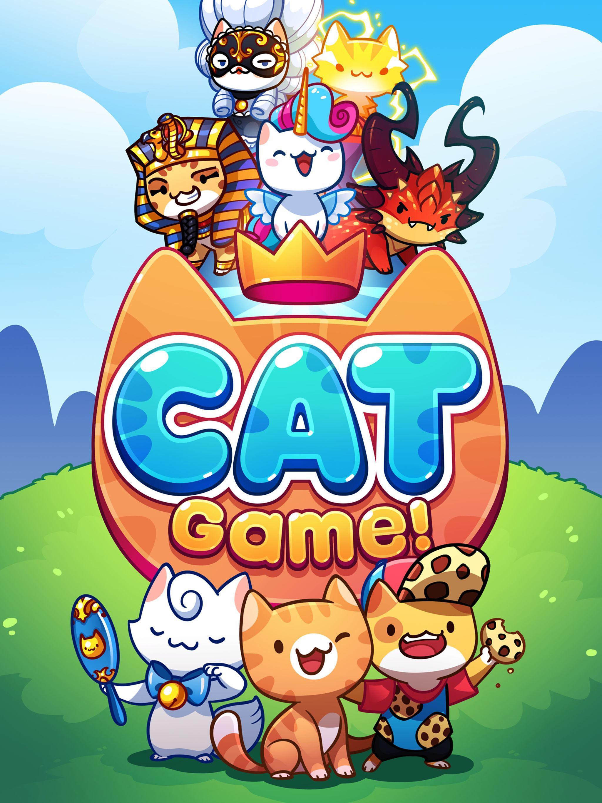 Juegos De Cats