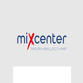 Mix Center icon