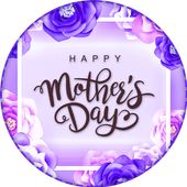 Mother Day Sticker icon