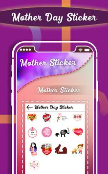 Mother Day Sticker screenshot 1