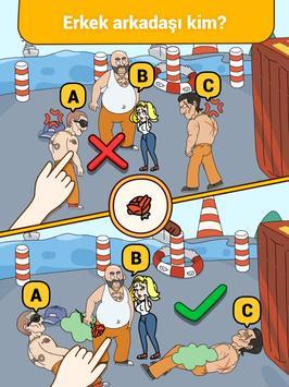 Brain Find - Yeni beyin yakan meydan okumalar Ekran Görüntüsü 7