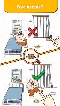 Brain Find - Yeni beyin yakan meydan okumalar Ekran Görüntüsü 2