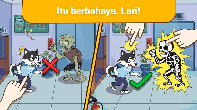 Brain Find - Tantangan kecerdasan super seru screenshot 5