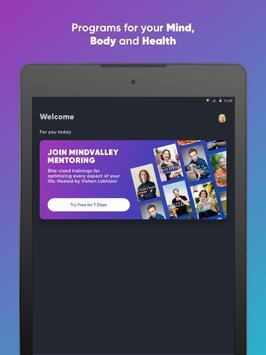 Mindvalley screenshot 6