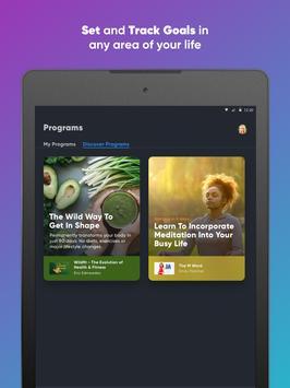 Mindvalley screenshot 8