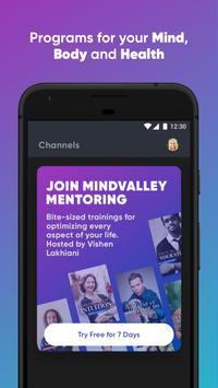 Mindvalley screenshot 1