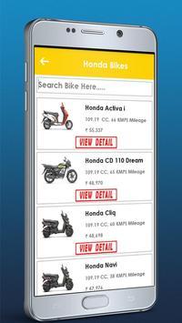 Bike Point screenshot 3
