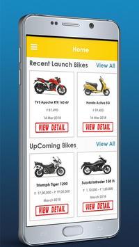 Bike Point screenshot 1