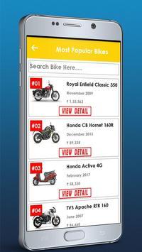 Bike Point screenshot 7
