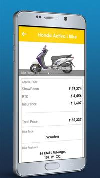 Bike Point screenshot 4