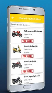 Bike Point screenshot 5