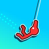 Stickman Hook أيقونة