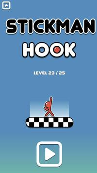 Stickman Hook screenshot 4