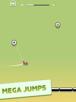 Stickman Hook screenshot 5