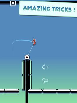Stickman Hook تصوير الشاشة 7