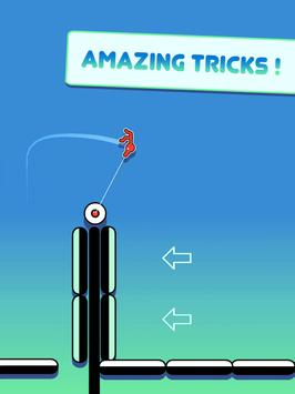 Stickman Hook screenshot 8