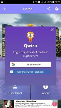 Qwizo screenshot 3