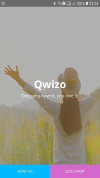 Qwizo poster