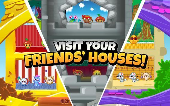 Moshi Monsters Egg Hunt screenshot 13