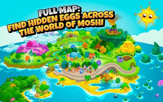 Moshi Monsters Egg Hunt screenshot 17