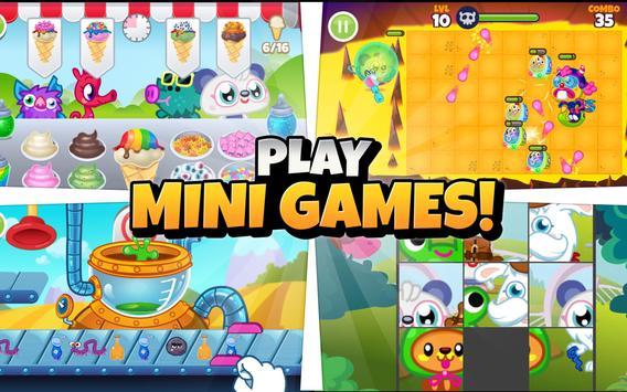 Moshi Monsters Egg Hunt screenshot 18