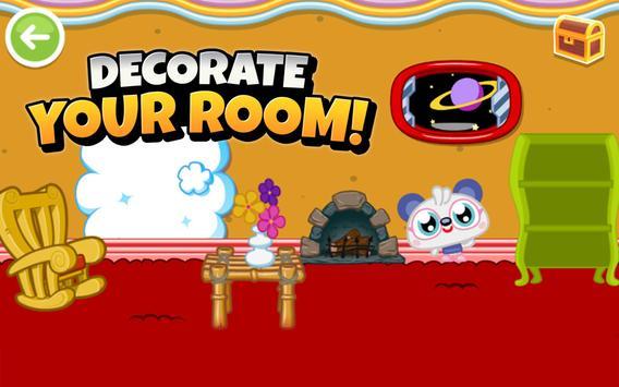 Moshi Monsters Egg Hunt screenshot 9