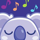 Moshi Twilight Sleep Stories أيقونة