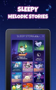 Moshi Twilight Sleep Stories تصوير الشاشة 5