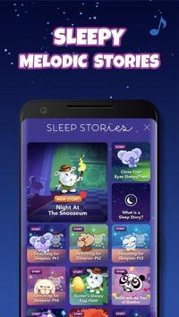 Moshi Twilight Sleep Stories تصوير الشاشة 9