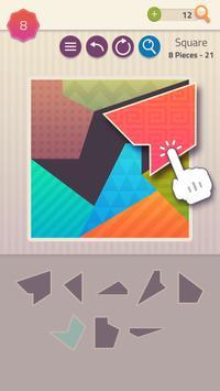 Polygrams स्क्रीनशॉट 10