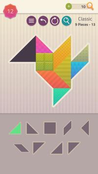 Polygrams स्क्रीनशॉट 1