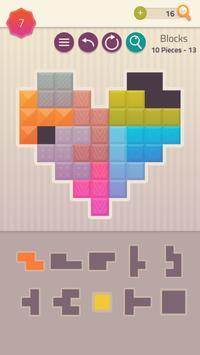 Polygrams स्क्रीनशॉट 2