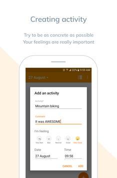 Moodifier screenshot 1