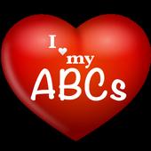 I Love My ABCs icon