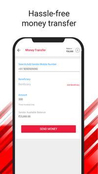 Recharge, Bill Payment, Money Transfer, PAN Card screenshot 6