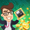 Idle Chip Factory Tycoon icône