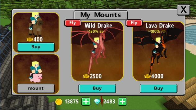 Exploration Craft screenshot 3