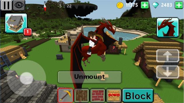 Exploration Craft تصوير الشاشة 14