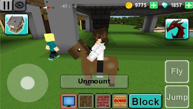 Exploration Craft screenshot 16
