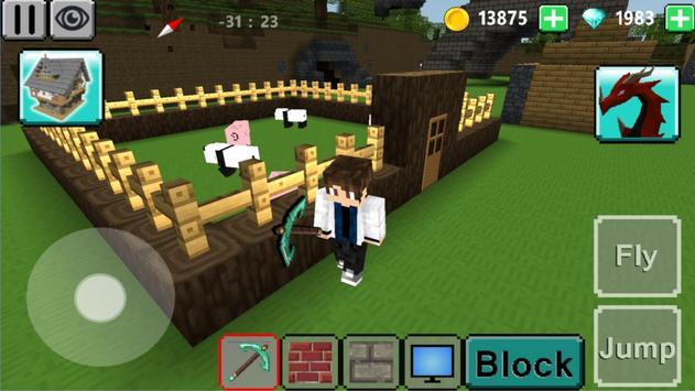 Exploration Craft screenshot 1