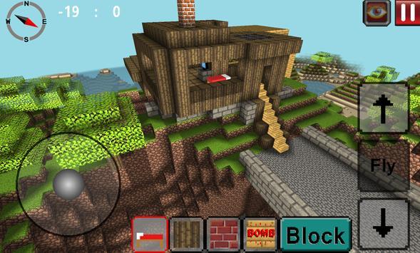 Exploration Craft screenshot 21