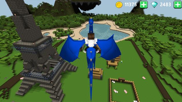 Exploration Craft تصوير الشاشة 4