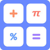 PowerfulCalculator icon