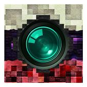 MineCam MC Dimensions icon