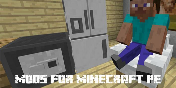 Master Mods For Minecraft PE - All Addons For MCPE تصوير الشاشة 2