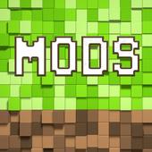 MOD-MASTER for Minecraft PE - MCPE icon