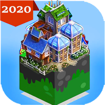Master Craft - New Crafting 2020 Game